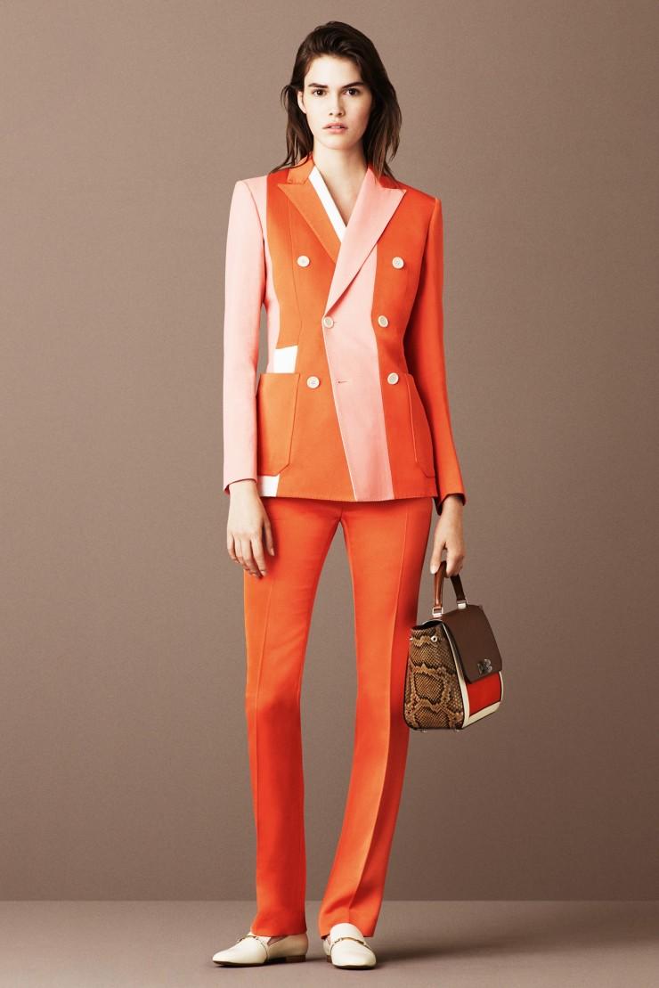 Оранжевые оттенки: создание стильного образа