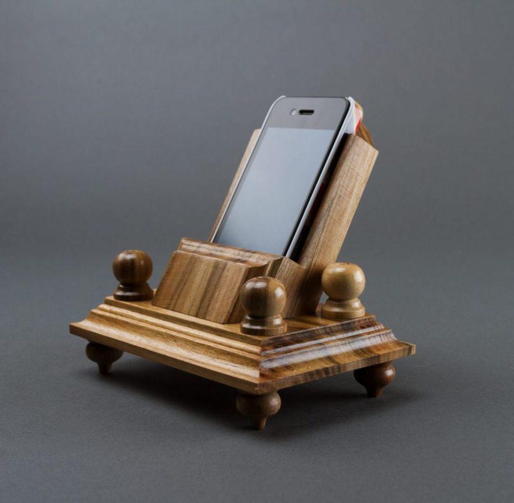 подставка для телефона для подростка в подарок