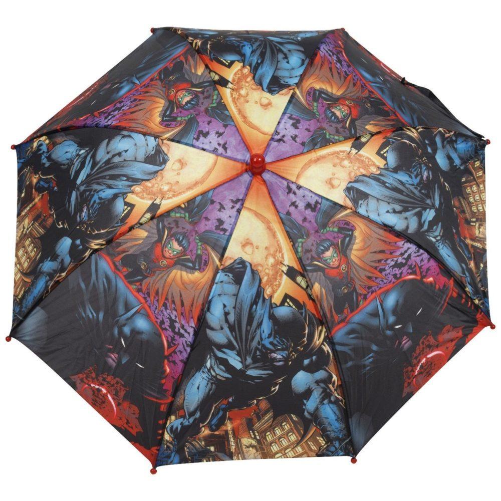 подарок мальчику - стильный зонт