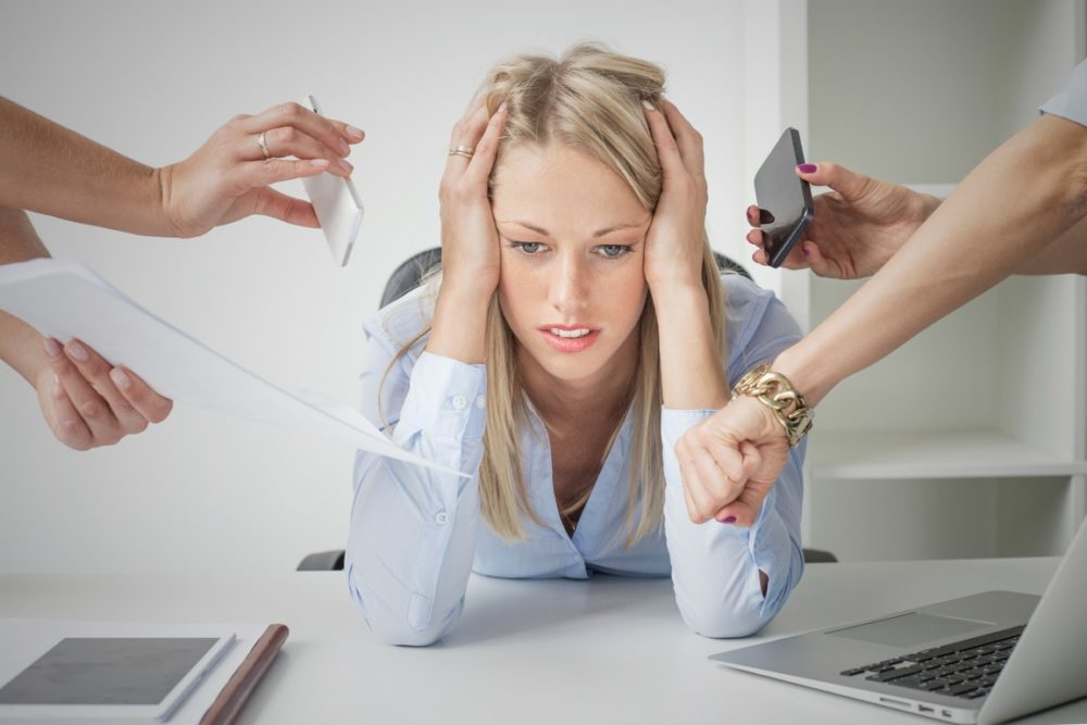 эмоциональное напряжение, как причина высокого пульса и АД