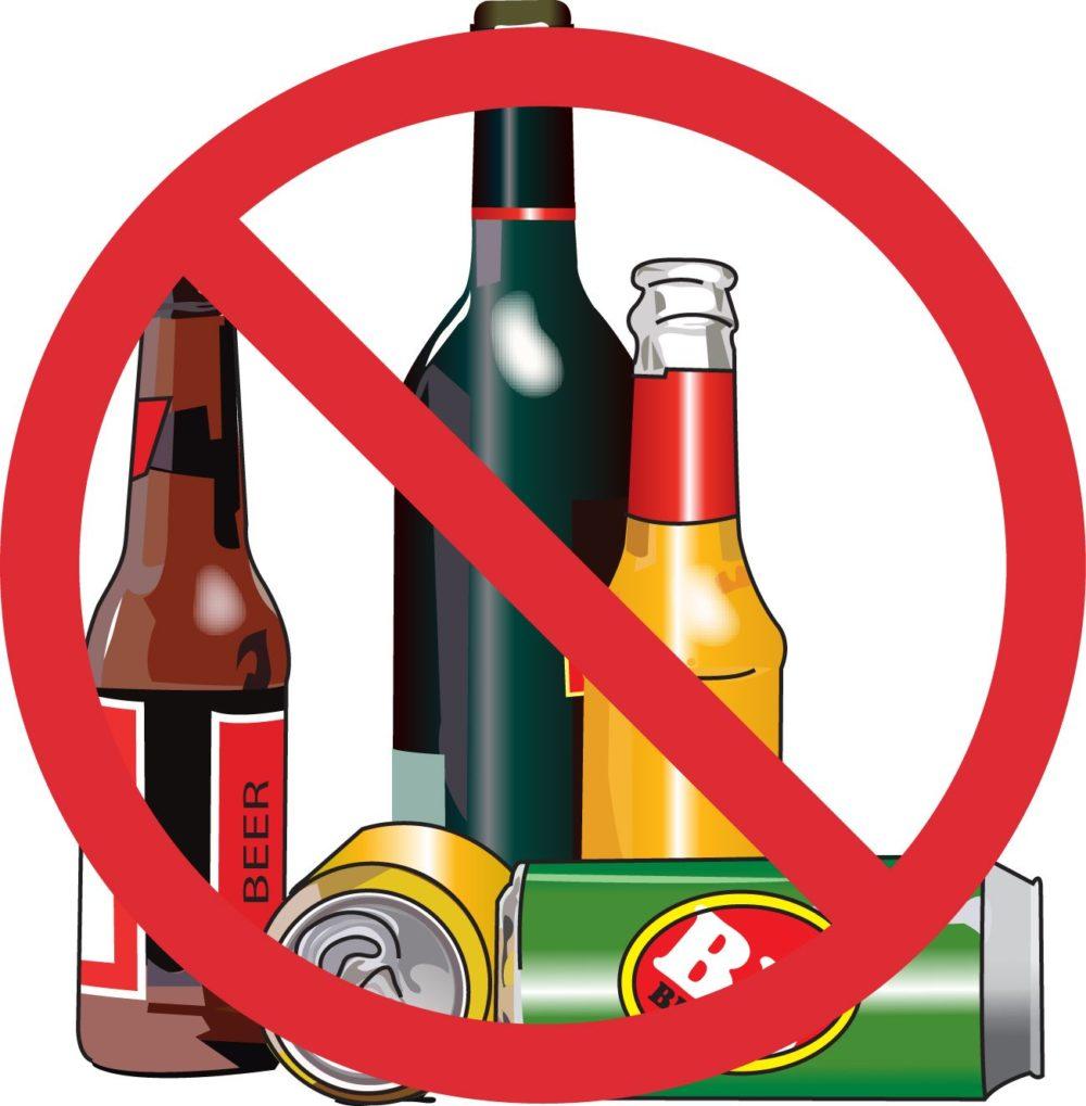 высокий пульс при употреблении спиртного