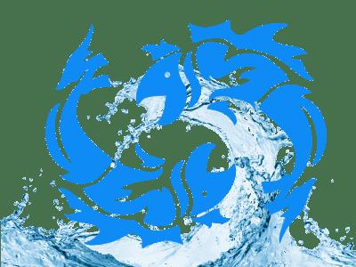 Знак зодиака Рыбы – стихия