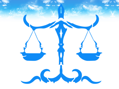 Знак зодиака Весы – стихия