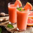 Вкусные и быстрые летние безалкогольные коктейли
